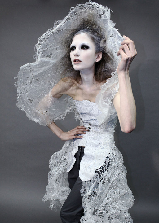 Icelandic Scandinavian Fashion